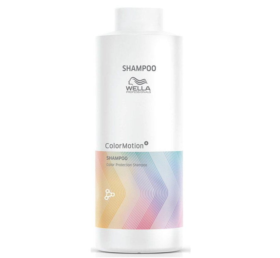Colormotion+ Protection Shampoo