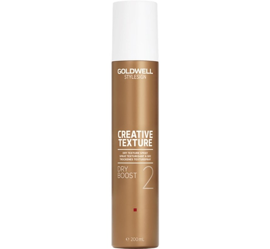 Stylesign Creative Texture Dry Boost Dry Spray - 200ml