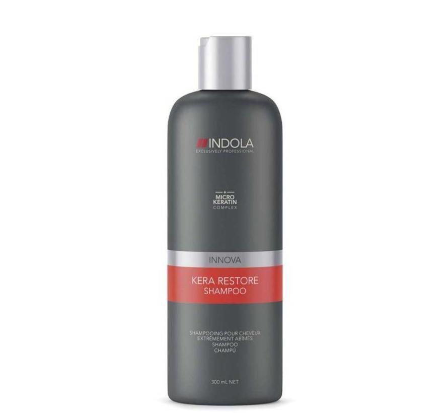 Innova Kera Restore Set (shampoo & treatment)