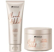 Indola Blond Addict Set