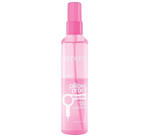 Redken Redken Blow Dry Pillow Proof Express Primer Spray - 170ml