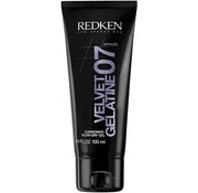 Redken Smooth Velvet Gelatin Blow-Dry Gel