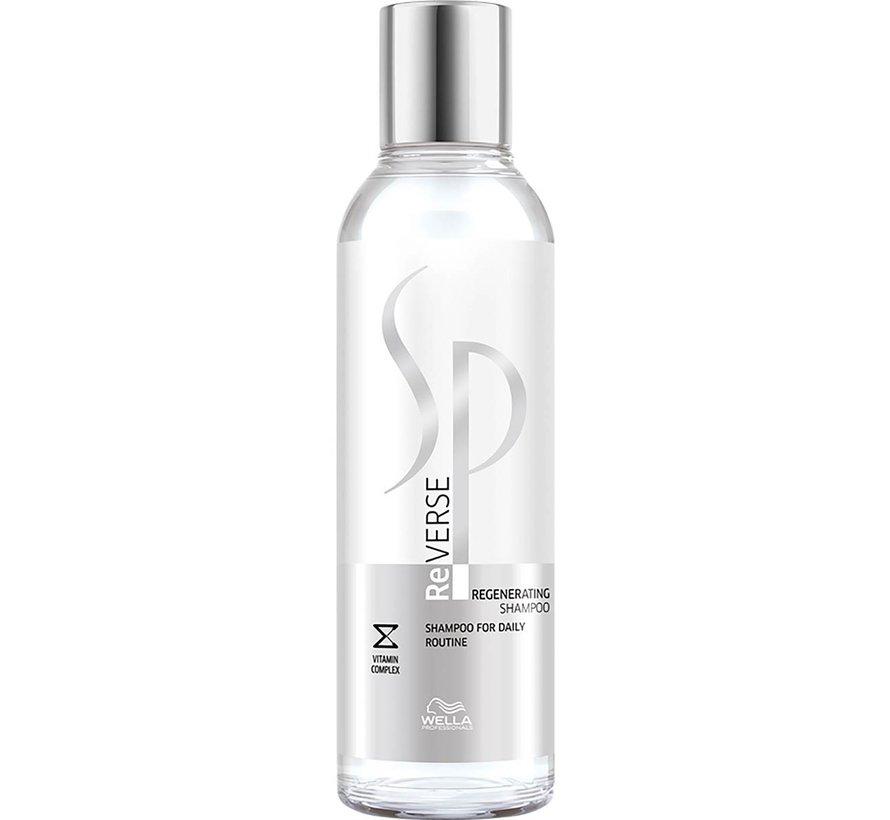 Reverse Regenerating Shampoo