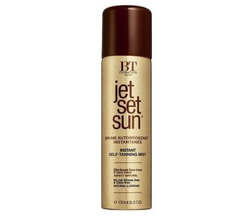 BT Cosmetics Jet Set Sun Self-Tanning Mist