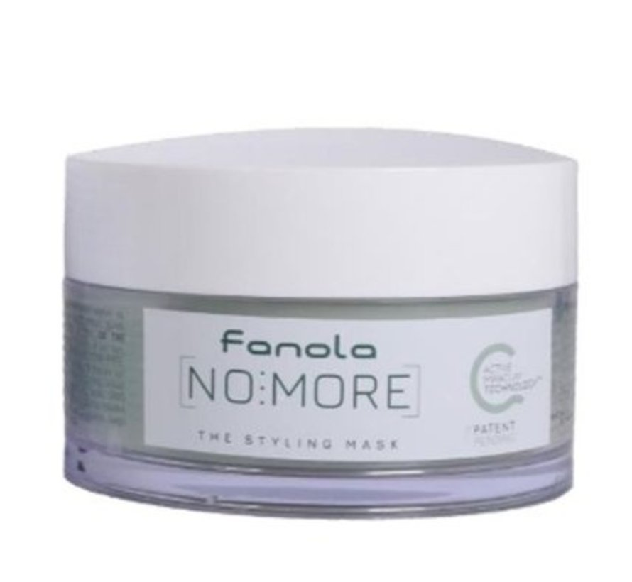 No More The Styling Mask - 200ml