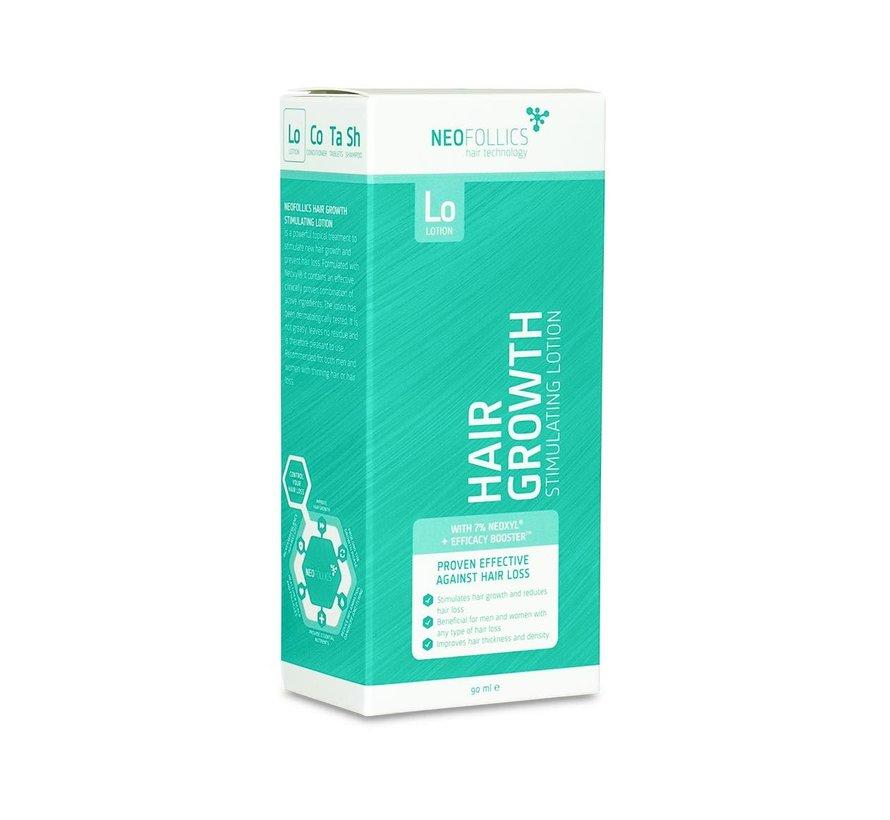 Hair Growth Stimulating Lotion - 90ml