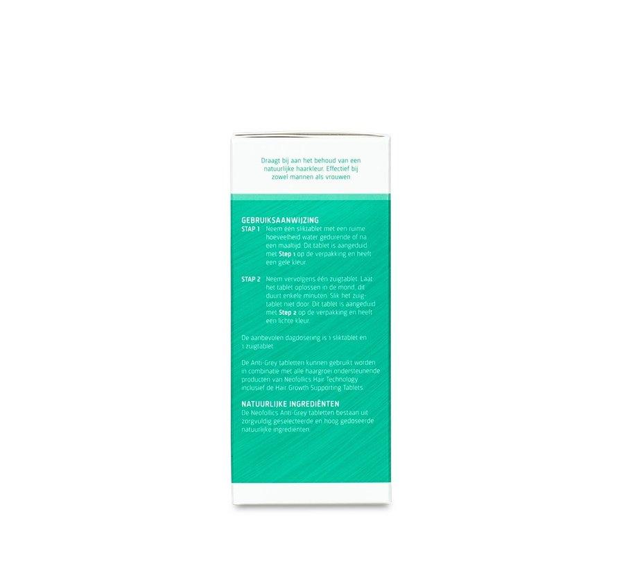 Anti-Grey Hair Tablets - 60st