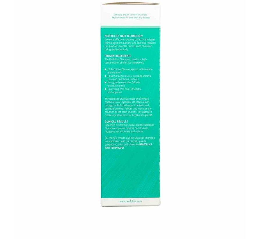 Hair Growth Stimulating Shampoo - 250ml