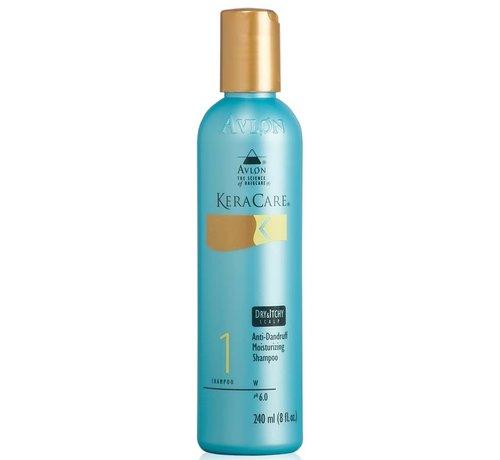 KeraCare Dry & Itchy Scalp Anti-Dandruff Shampoo