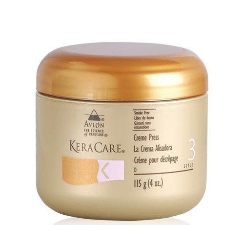 KeraCare Style Creme Press - 115gr