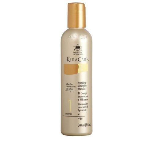 KeraCare Hydrating Detangling Sulfate-Free Shampoo