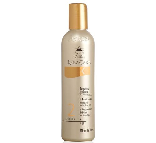 KeraCare Moisturizing Conditioner for Colored Hair - 240ml