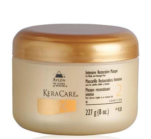 KeraCare Intensive Restorative Hair Mask - 227gr.