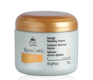 KeraCare Overnight Treatment