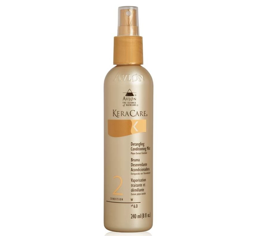 Detangling Conditioning Mist - 240ml