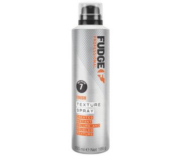 Fudge Finish Texture Spray