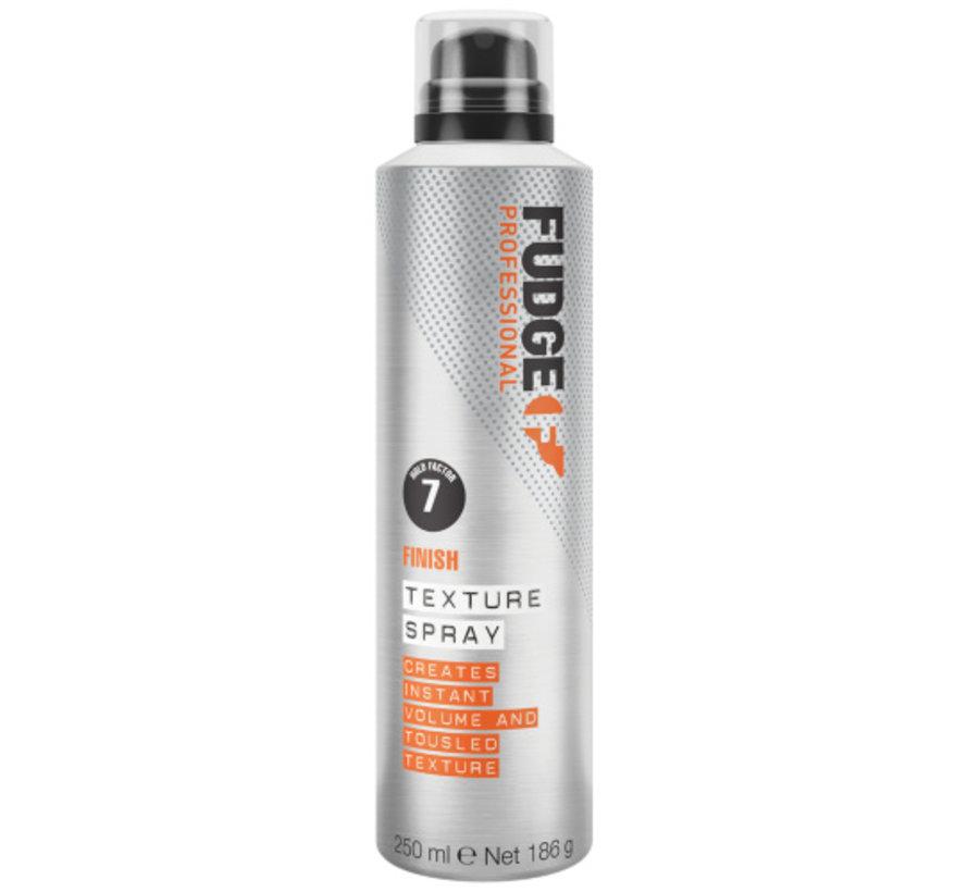Finish Texture Spray - 250ml