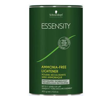 Schwarzkopf Essensity Ammonia-Free lightener