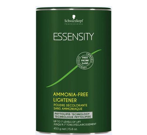 Schwarzkopf Essensity Ammoniak Free Lightener - 450gr.