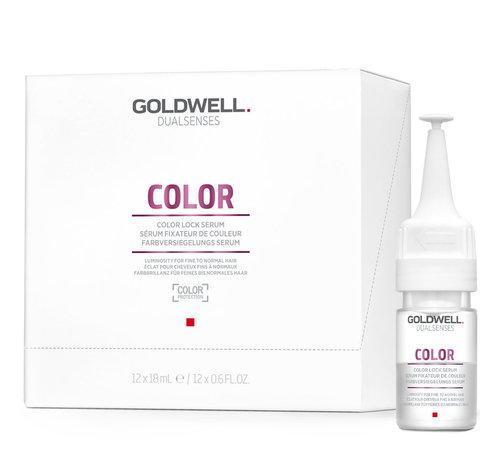 Goldwell Dualsenses Color Serum - 12x18ml