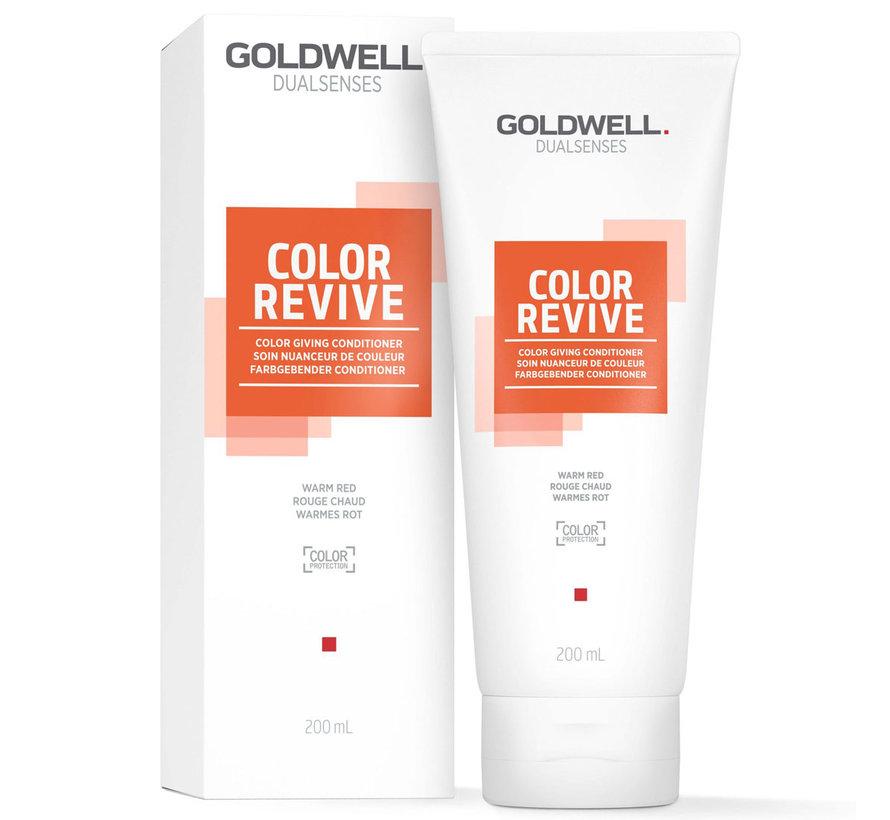 Dualsenses Color Revive Conditioner - 200ml