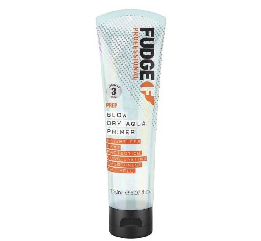 Prep Blow Dry Aqua Primer - 150ml