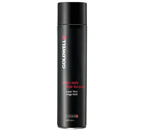Goldwell Super Firm Mega Hold Spray - 600ml