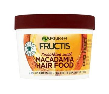 Garnier Macadamia Hair Food Mask