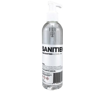 Disinfectant Hand Alcohol - 250ml