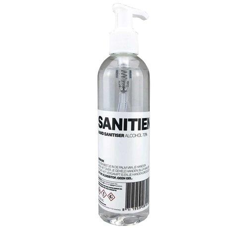 Desinfecterende Handalcohol 70% Alcohol - 250ml