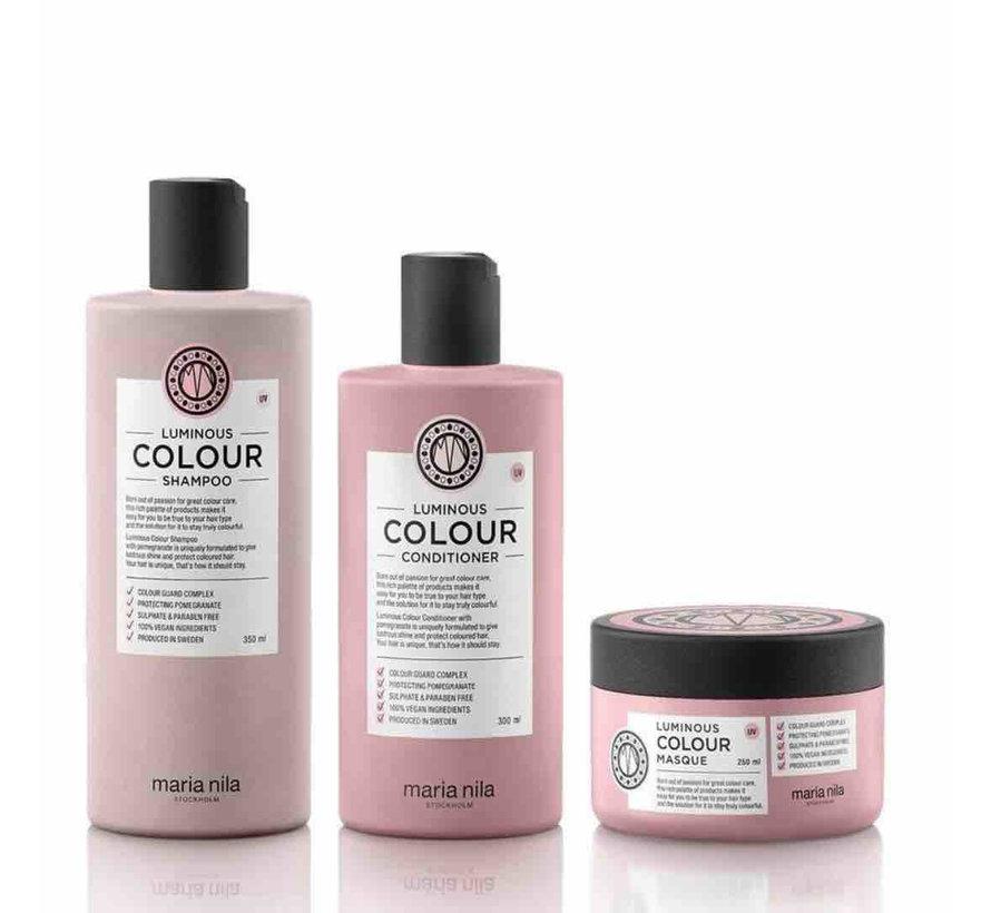 Luminous Colour Luxe Set