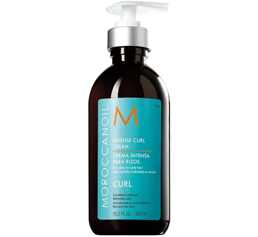 Intense Curl Cream - 300ml