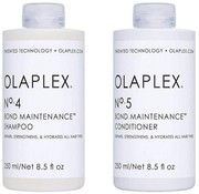 Olaplex Hair Repair Set