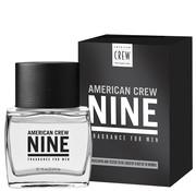 American Crew Nine Fragance