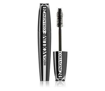 Collagene 24H Mascara - Extra Black