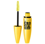 Maybelline The Colossal 100% Black Mascara