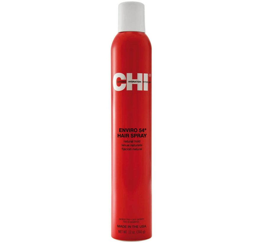 Enviro 54 Natural Hold Hairspray 340gr.