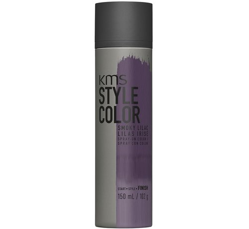 KMS California Style Color Spray Smoky Lilac - 150ml