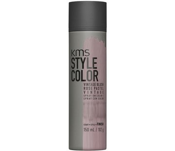 KMS California Color Spray - Vintage Blush