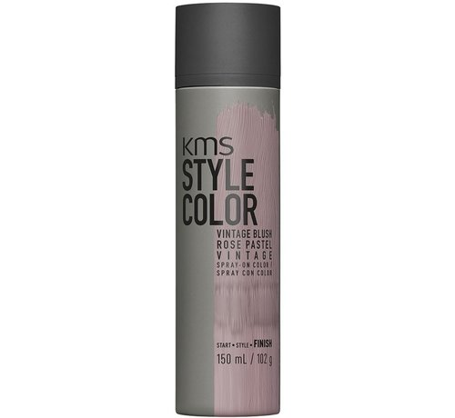 KMS California Style Color Spray Vintage Blush - 150ml