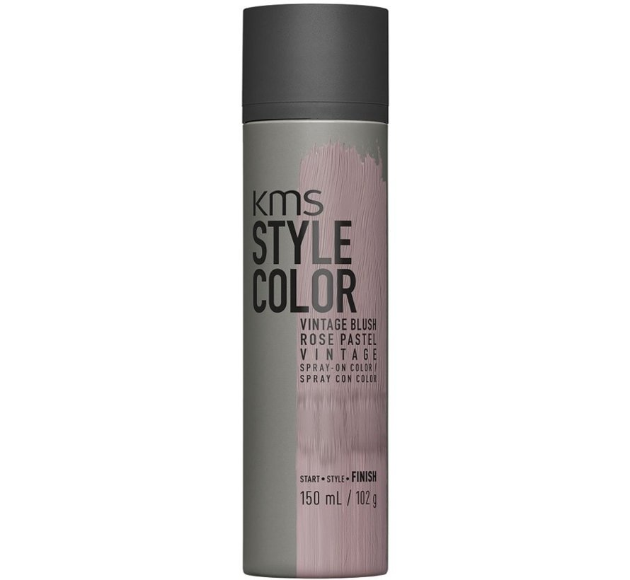Style Color Spray Vintage Blush - 150ml