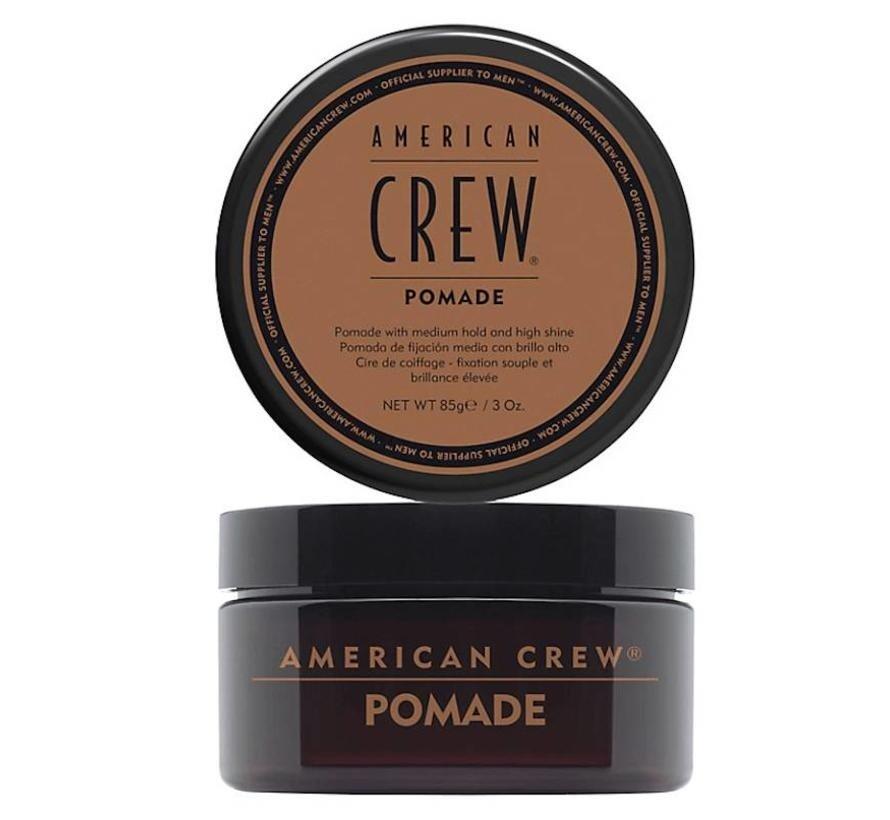 Daily Moisturizing Shampoo & Pomade Giftset