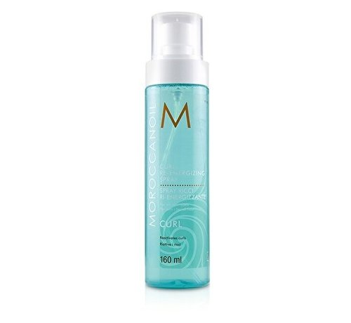 Moroccanoil Curl Re-Energising Spray - 160ml