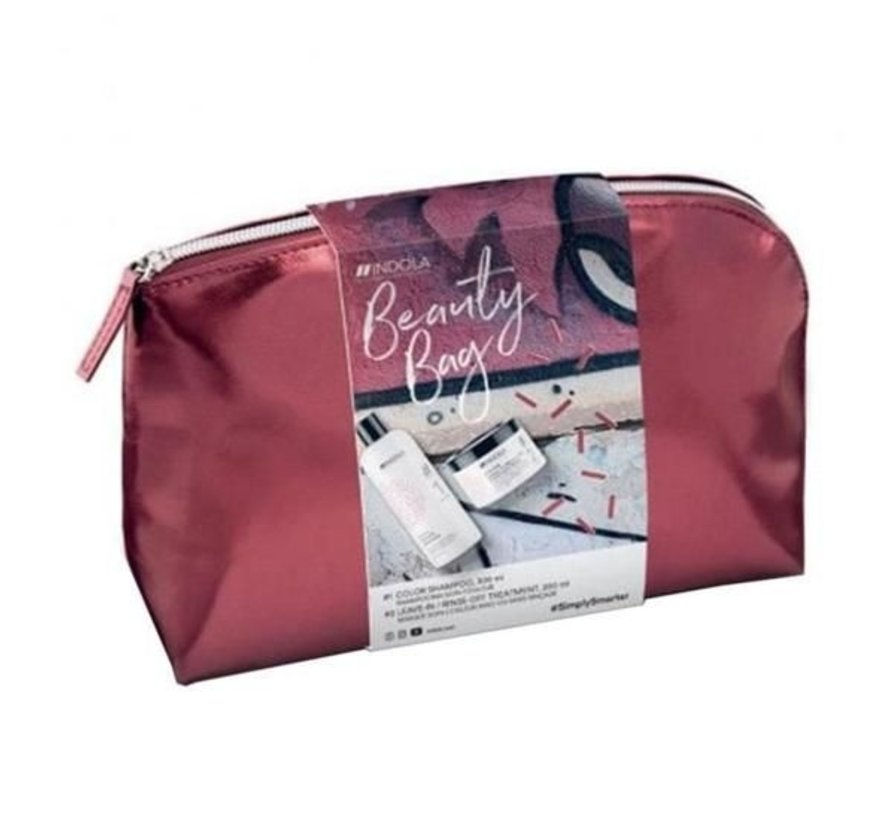 Innova Color Beauty Bag
