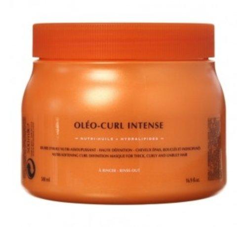 Nutritive Oléo-Curl Intense Masque - Thick & Curly Hair - 500ml