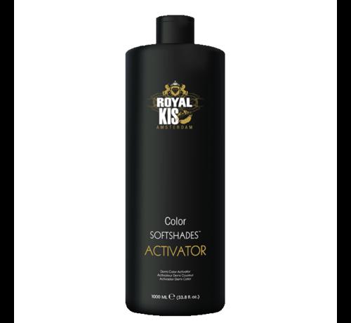KIS-Kappers Royal SoftShade Color Activator - 1000ml