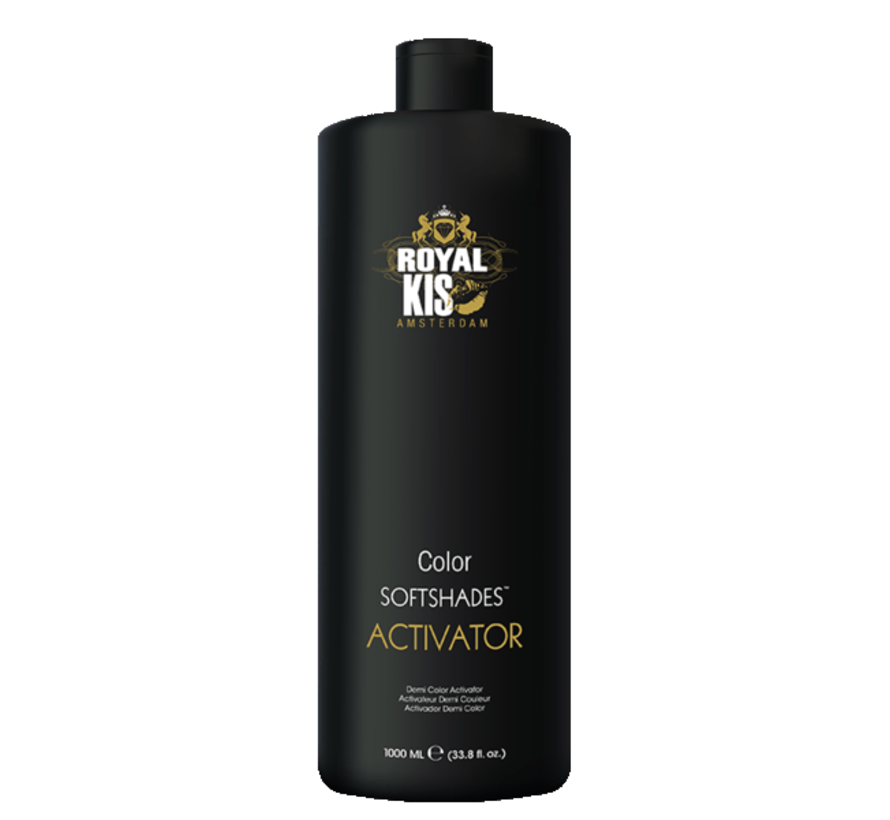 Royal SoftShade Color Activator - 1000ml