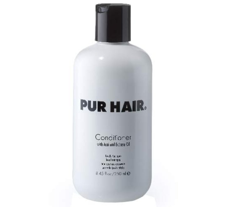 Conditioner With Acai & Babassu Oil - 250ml