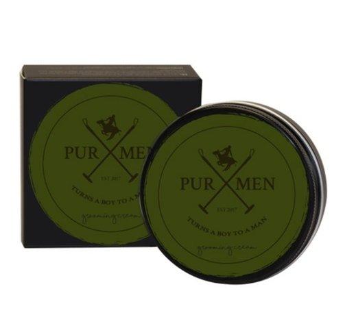 Pur Hair Men Grooming Cream - 100ml