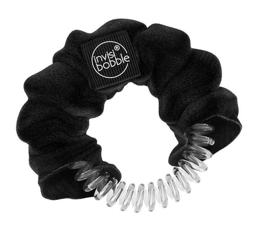 Sprunchie True Black